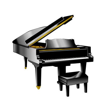 (火)大人のピアノ